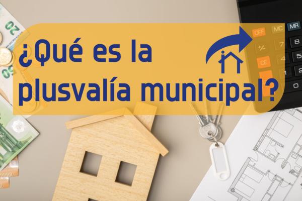 fórmula plusvalía municipal inmoselo inmobiliaria sevilla